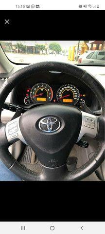 Corolla xei 2.0 2014 - Foto 4