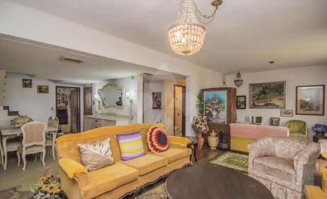 Apartamento à venda com 3 dormitórios em Moinhos de vento, Porto alegre cod:8147 - Foto 2