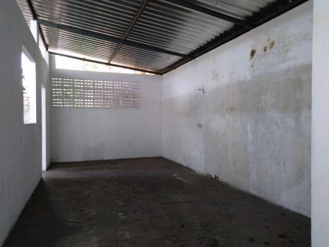 Galpão/depósito/armazém à venda em Varadouro, João pessoa cod:23502 - Foto 11