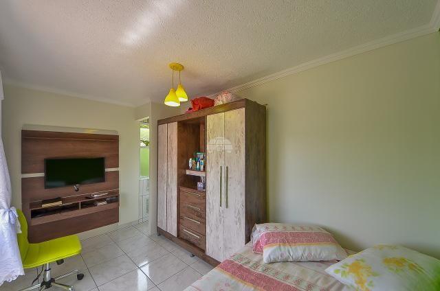Apartamento à venda com 1 dormitórios em Alto boqueirão, Curitiba cod:929069 - Foto 9