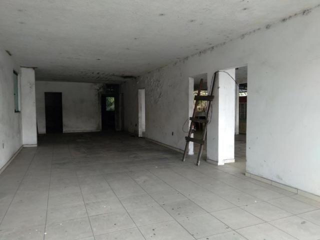 Galpão/depósito/armazém à venda em Varadouro, João pessoa cod:23502 - Foto 18
