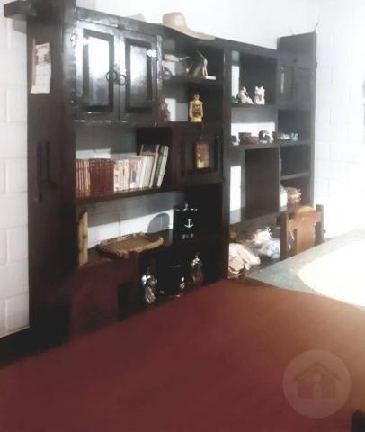 Chácara com 7 dormitórios à venda, 4000 m² por R$ 1.200.000,00 - Paraíso de Igaratá - Igar - Foto 16