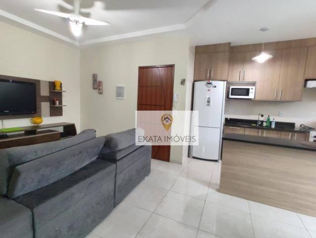 Apartamento 2 quartos, a 2 quadras da praia de Costazul, Rio das Ostras! - Foto 7