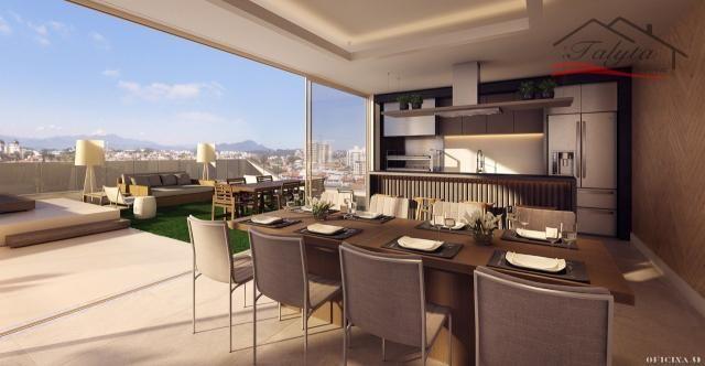 Apartamento à venda com 2 dormitórios em Estreito, Florianópolis cod:313 - Foto 2