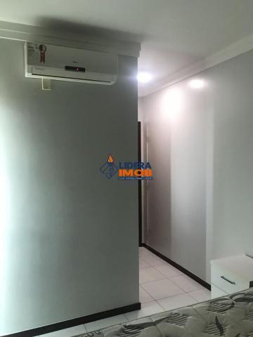 Lidera Imob - Apartamento na Santa Mônica, Mobiliado, 1 Quarto, Suíte, Garagem Coberta, pa - Foto 3
