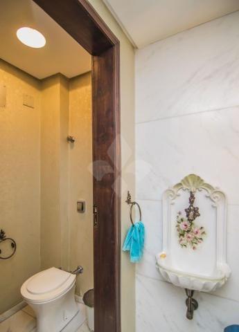 Apartamento à venda com 3 dormitórios em Moinhos de vento, Porto alegre cod:8147 - Foto 6