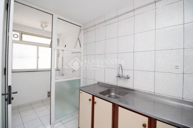 Apartamento para alugar com 3 dormitórios em Nonoai, Porto alegre cod:310294 - Foto 6