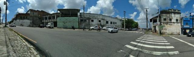 Galpão/depósito/armazém à venda em Varadouro, João pessoa cod:23502 - Foto 3