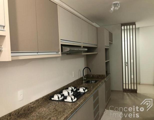 Apartamento à venda com 2 dormitórios em Centro, Ponta grossa cod:392666.001 - Foto 10