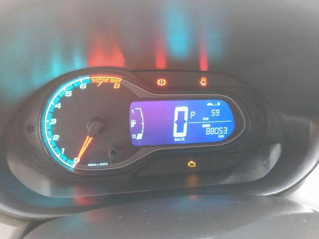 Prisma LTZ automático 2014 completo - Foto 7
