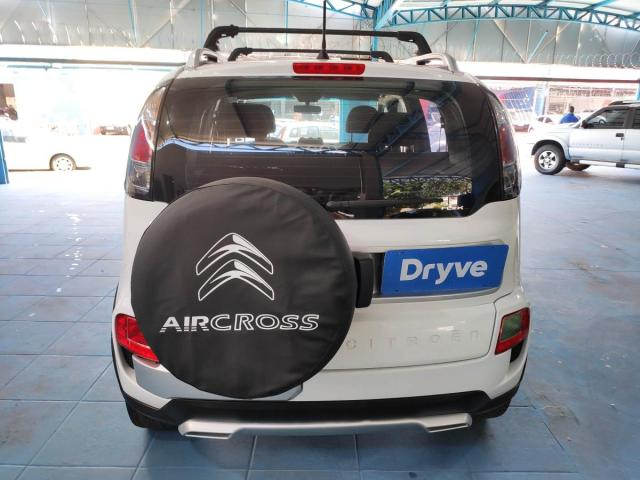 Citroen Aircross GLX 1.6 16V Flex 113CV 4x2 4P - Foto 5