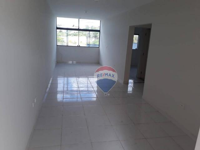 Apartamento com 2 dormitórios à venda, 60 m² por R$ 130.000,00 - Boa Vista - Garanhuns/PE - Foto 2