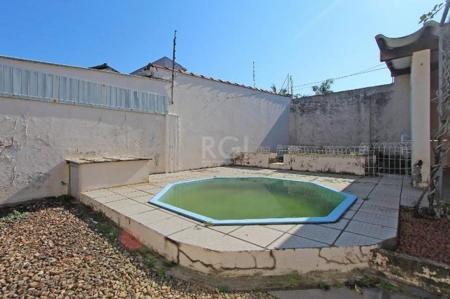 Casa à venda com 3 dormitórios em Ipanema, Porto alegre cod:BT9985 - Foto 14