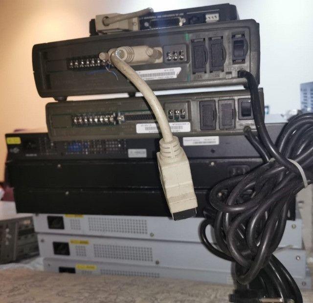 Equipamentos de Redes - Switches, Modems e conversores - Foto 5