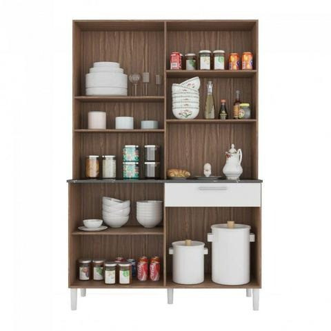 Armario de Cozinha com 8 Portas - Foto 2
