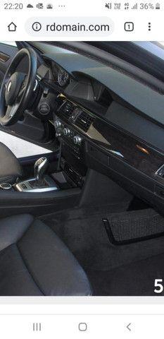 BMW série 5 - Foto 3