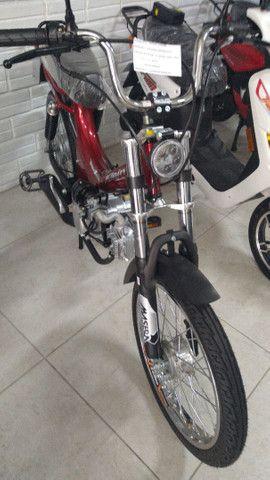 Bikelete 49cc - Foto 6