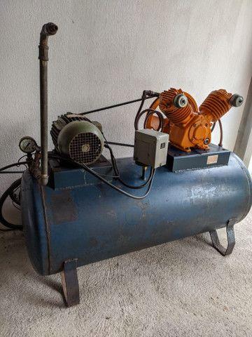 Compressor de ar profissional