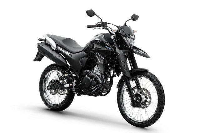 Yamaha Lander 250 ABS 0 Km - 2022 - Foto 4