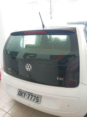 VW Up Tsi. Super econômico e veloz!  - Foto 4