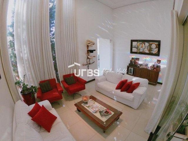 Casa 3 quartos à venda, 250 m² por R$ 1.350.000 - Jardins Mônaco - Aparecida de Goiânia/GO
