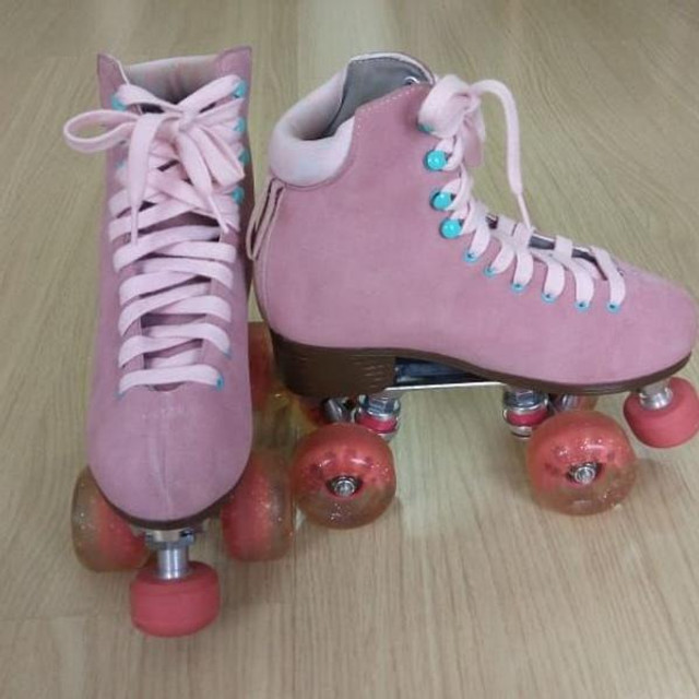 Patins Oxer Squad