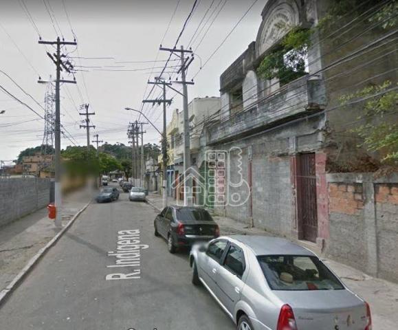 Área para alugar, 13000 m² por R$ 100.000/mês - São Lourenço - Niterói/RJ - Foto 10