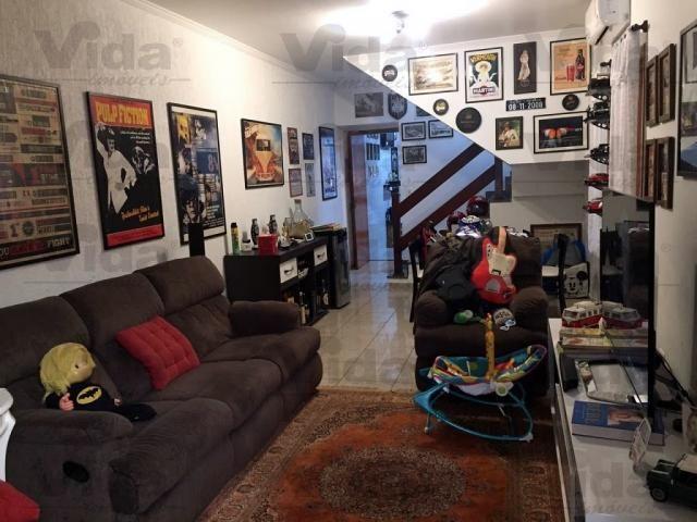 Casa à venda com 3 dormitórios em Cipava, Osasco cod:33349