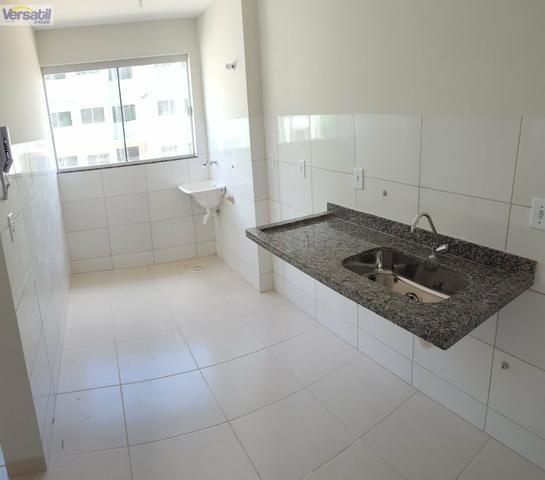 Apartamento a venda (ágio ou quitado) - Foto 3