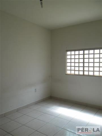 Casa geminada com 2 quartos - Bairro Jardim América em Goiânia - Foto 4
