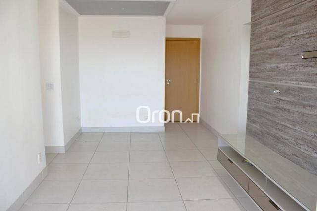 Apartamento à venda, 88 m² por R$ 445.000,00 - Jardim Goiás - Goiânia/GO - Foto 4