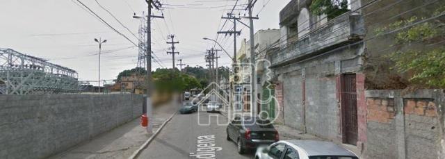 Área para alugar, 13000 m² por R$ 100.000/mês - São Lourenço - Niterói/RJ - Foto 9