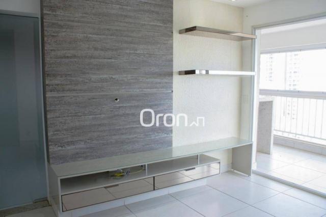 Apartamento à venda, 88 m² por R$ 445.000,00 - Jardim Goiás - Goiânia/GO - Foto 5
