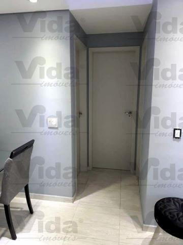 Apartamento à venda com 2 dormitórios em Santa maria, Osasco cod:36120 - Foto 10