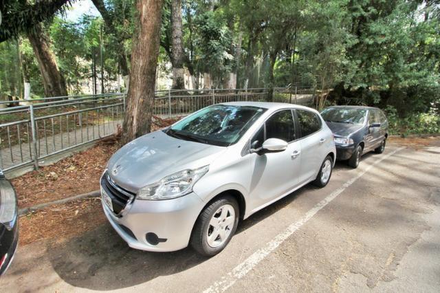 Peugeot 208 em estado de novo - Foto 11