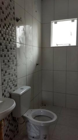 Casa a venda no Jardim Verdes Mares em Itapoá/SC CA0467 - Foto 9