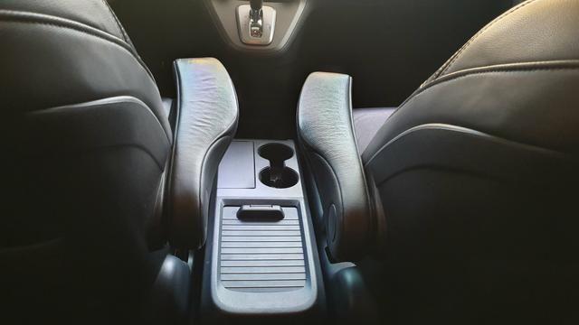 Honda Crv Exl 2011+ Teto - Foto 15