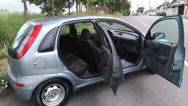 Corsa hatch 2003 basicão!!! - Foto 3