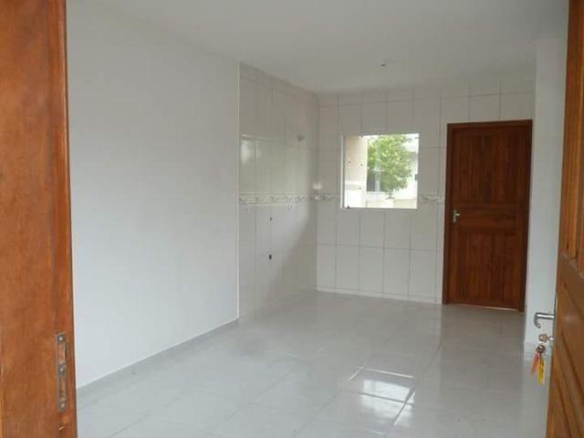 Casa a venda no Jardim Verdes Mares em Itapoá/SC CA0467 - Foto 4