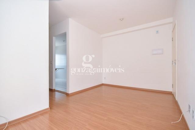 Apartamento para alugar com 2 dormitórios em Pinheirinho, Curitiba cod:14258001 - Foto 3