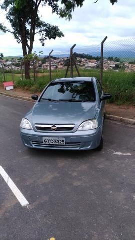 Corsa hatch 2003 basicão!!! - Foto 6