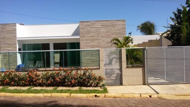 Casa à Venda - Condomínio Vale dos Sonhos.