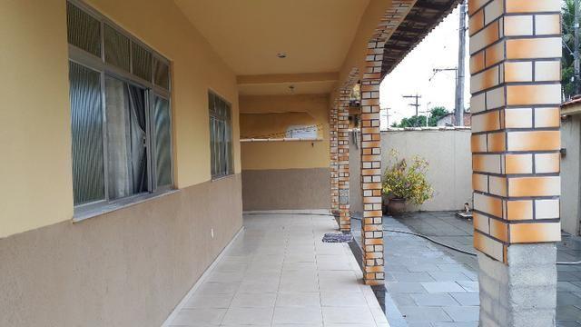 R$250,000 Casa 3qts 1 Suíte, Piscina e Churrasquaira em Itaboraí!! bairro Rio Várzea - Foto 6