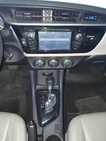 Corolla gli aut. 2016 carro extra - Foto 6