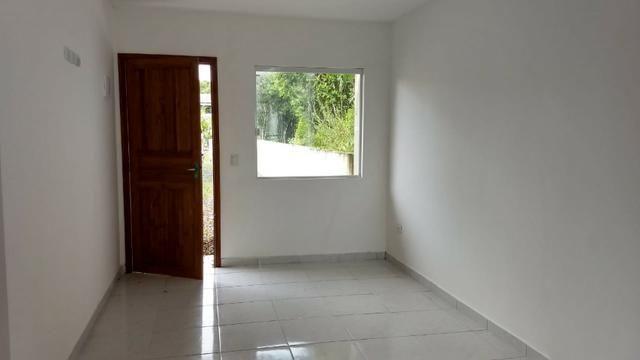 Casa a venda no Jardim Verdes Mares em Itapoá/SC CA0467 - Foto 6