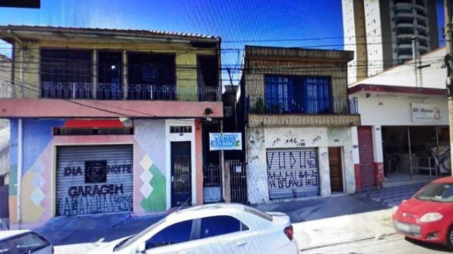 Terreno à venda em Vila maria, São paulo cod:LIV-5603