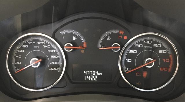 Palio attractive 1.0 flex 12/13 veículo super conservado e c/ 47.704 km rodados!!! - Foto 11