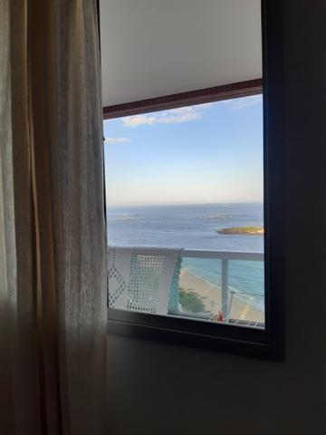 Alugo quarto de frente para o Mar Itapoã - Foto 3