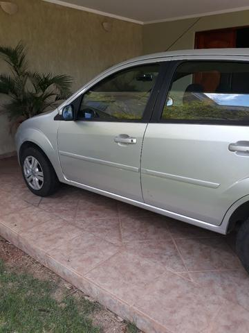 Ford Fiesta Sedan -2006 - otimo - Foto 13