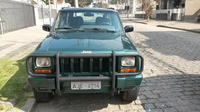 Jeep Cherokee Sport 1999